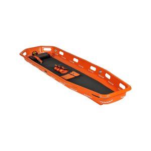 Spencer Shell Kuipbrancard Oranje Zwart